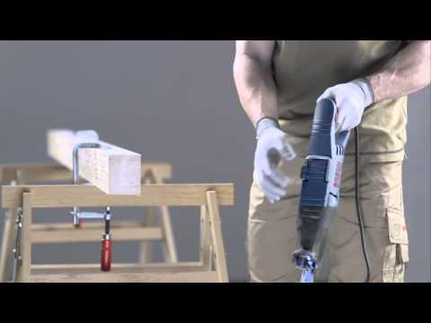 Bosch GSA1100E reciprozaag machine