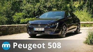 Peugeot 508 2018 - dabar