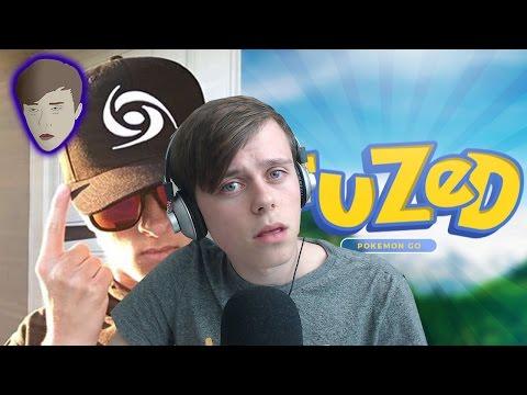 Pokemon Go Clickbait Cancer - ItsMorgz, FSUATL, Fuzed