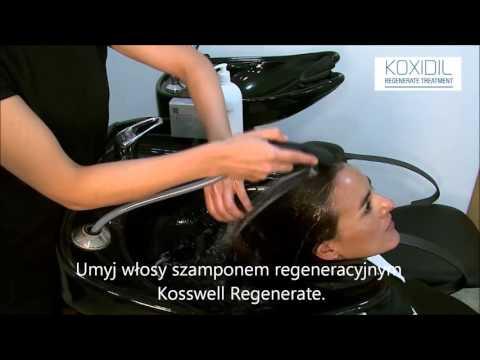 Dobry szampon opinii wypadanie włosów