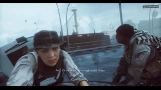 Battlefield 4 Reach Airfield walkthrough part 3