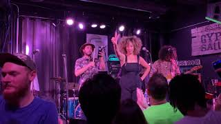 2018-11-10 - Orgone - Good To Your Earhole (Funkadelic Cover) - Washington D.C.