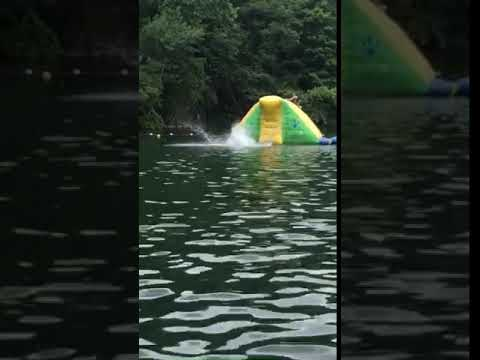 Video Of Hidden Paradise Campground, IN