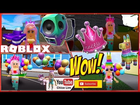 Roblox Games Event Roblox Gameplay Pizza Party Event 2019 How To Get Four Event Items Steemit