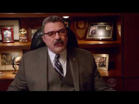 Blue Bloods 8.14 (Preview)