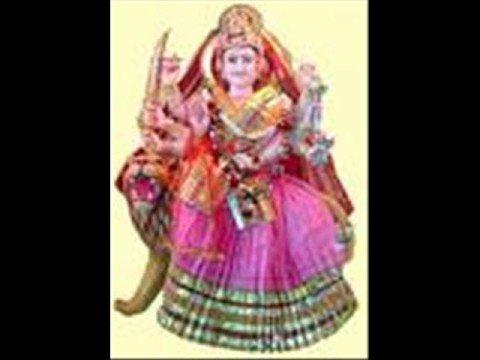maa ne khel rachaya e hun mauja hi mauja sherawali maa bhent by Narendra Chanchal