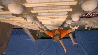 Raw Power Vs Flawless Technique In The Epic Climber Gym | Epic Climber, Ep. 6