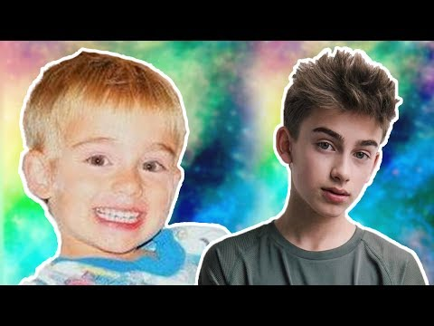 Johnny Orlando - 5 Things You Didn't Know About Johnny Orlando
