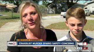 Craigslist meet-up ends deadly for Tampa man