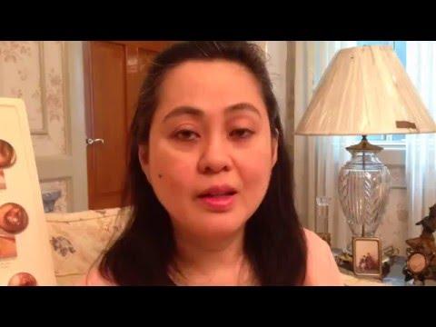 Pagbaba ng timbang mga review at mga komento