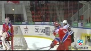 Прохоркин VS Нестеров 14.09.2011