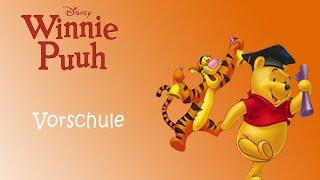 Winnie Puuh Vorschule - PC Gameplay
