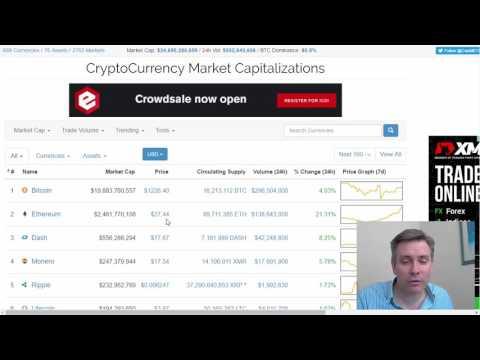 coinmarketcap beginners tutorial