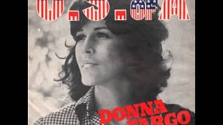 Donna Fargo ~ U. S. Of A