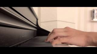 """[Piano Cover] HANS ZIMMER - NO PLACE LIKE HOME"""""""