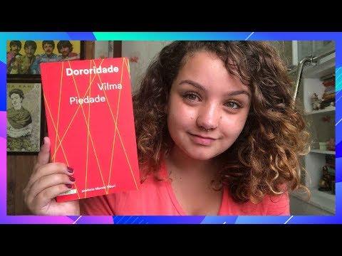 Resenha #140 Dororidade, de Vilma Piedade