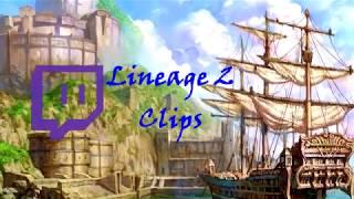 ТОП клипы Twitch | Lineage 2 | Словил DM в Лук  | Гукач сгорел на баюме  |  О админах Кетры