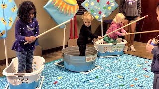 Dr Seuss Event - Fun Crafts & Activities Ideas For Kids