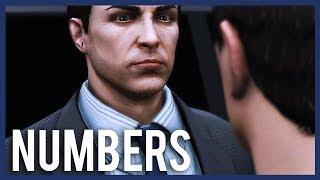 NUMBERS - (MACHINIMA)