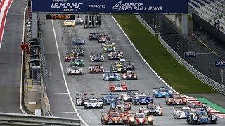 ELMS -  European Le Mans Series