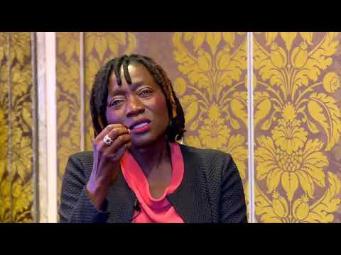 Auma Obama: Kenyans react to Auma Obama's speech over Obama homecoming