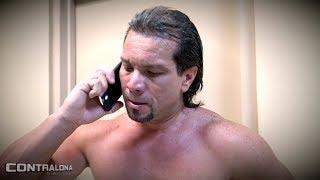 Juan Manuel Ortega realiza una llamada relacionada a cartelera en Bayamón
