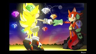 Sonic Forces - Fist Bump/Strength Mashup by Douglass Robb and Emi Jones (RETAKE)