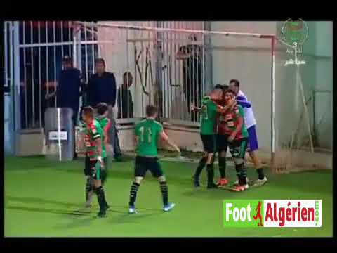 Saoura - МК Алжир 0:1. Видеообзор матча 31.08.2019. Видео голов и опасных моментов игры