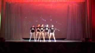 Школа танцев Study-on для детей и взрослых в Челябинске.