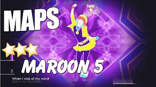 🌟 Maps - Maroon 5 | Just Dance 2015 🌟