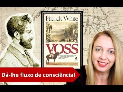 EU LI - Voss | Portão Literário