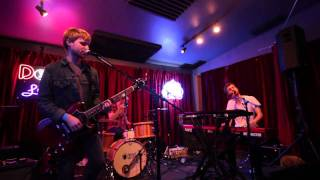 "Jukebox The Ghost - ""The Stars"" 