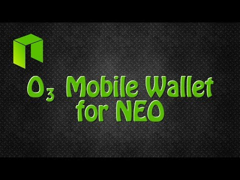 O3 Mobile Wallet For IOS And Google Play | NEO DevCon Kicks Off Mp3
