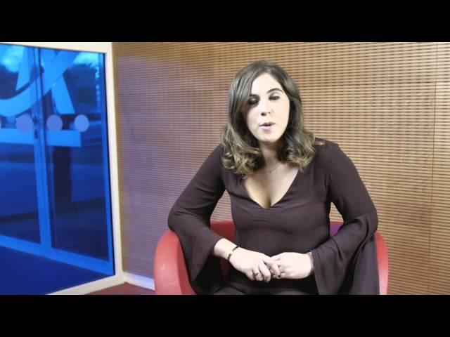 Sarah LuxEvent – Concours Jeunes Entreprises