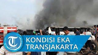 Eks Bus Transjakarta Milik Primajasa, Dijual Hanya Seharga Rp16 Juta