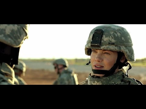 fort bliss full movies