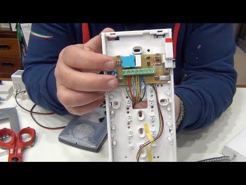 Come montare un kit citofonico Comelit? Pillola N.87 di materiale elettrico