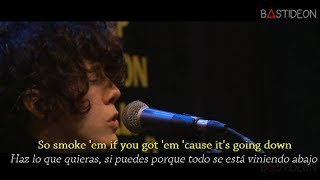 LP - Lost On You (Sub Español + Lyrics)