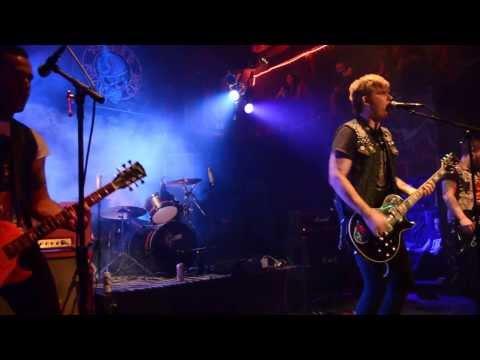 The Jetbirds - 9/8/13 - Reggies - Chicago