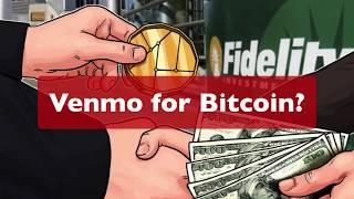 Wie man Bitcoin von VENMO ubertragt, um zu blockieren