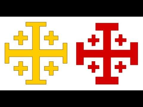 ➤Как рождаются чудеса✔️ мистика мистиков✔️ Иерусалимские кресты | ТВ документальные фильмы