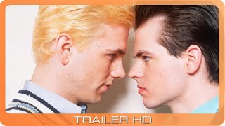 Trailer of Edge of Seventeen (1998)