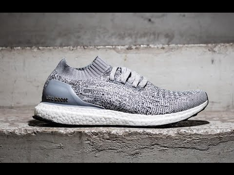 Is The adidas Ultra Boost Uncaged The Next Big Thing?