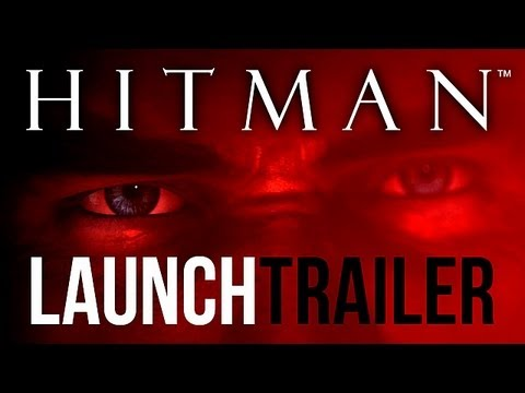 Yes, The Hitman Absolution Launch Trailer Features Dubstep, But I Like It
