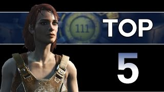 Fallout 4 - Top 5 Cait Facts! (Companion Lore)