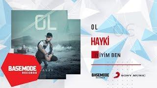 Hayki - İyiyim Ben | Official Audio