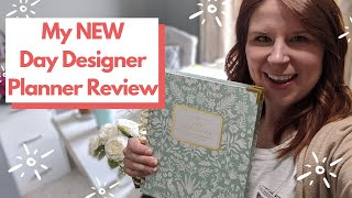 How I Stay Organized: Day Designer 2020-2021 Academic Daily Planner
