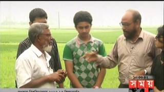 preview picture of video 'Somoy Tv Muktijudho Ke Jano  Matiar Rahman Sarkar Dinajpur, Bangladesh'