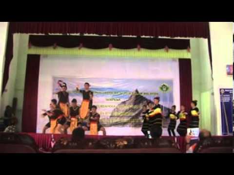 Etnik kreatif   SMK Ranau