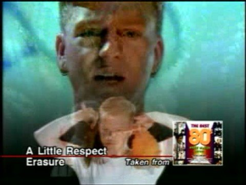 A Little Respect (1988) (Song) by Erasure